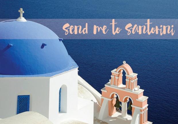 Santorini-Blog